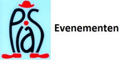 Pias Evenementen